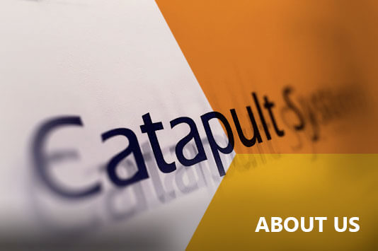 Learn more about Catapult