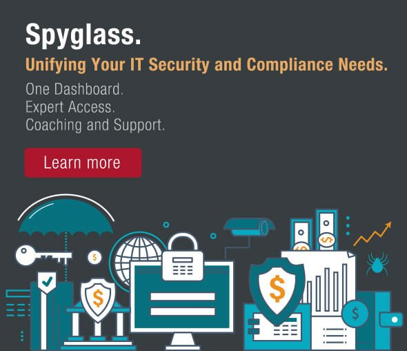 Unify your IT security and compliance needs. Learn more.