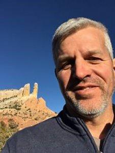 May's Featured Employee: Jeff Wilkin