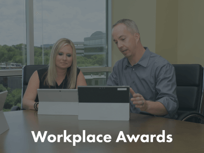 Workplace awards