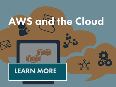 AWS and the Cloud- learn more
