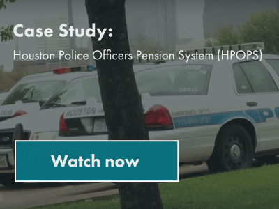 houston police officers pension system- watch case study now