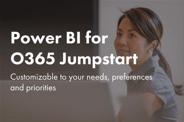 Power BI for O365