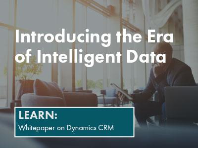 Dynamics CRM whitepaper