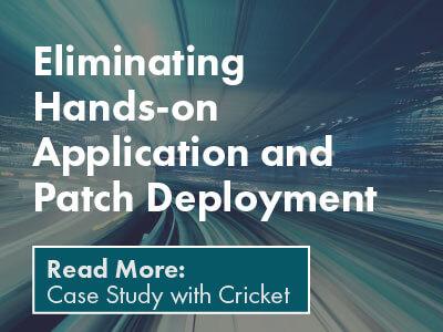 Cricket case study