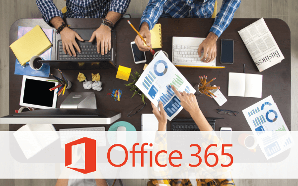the foundation of every successful business office 365