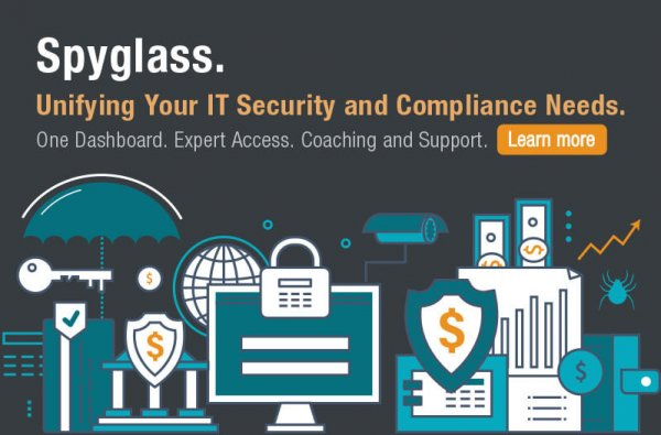 Learn more about Spyglass. IT Security and Compliance