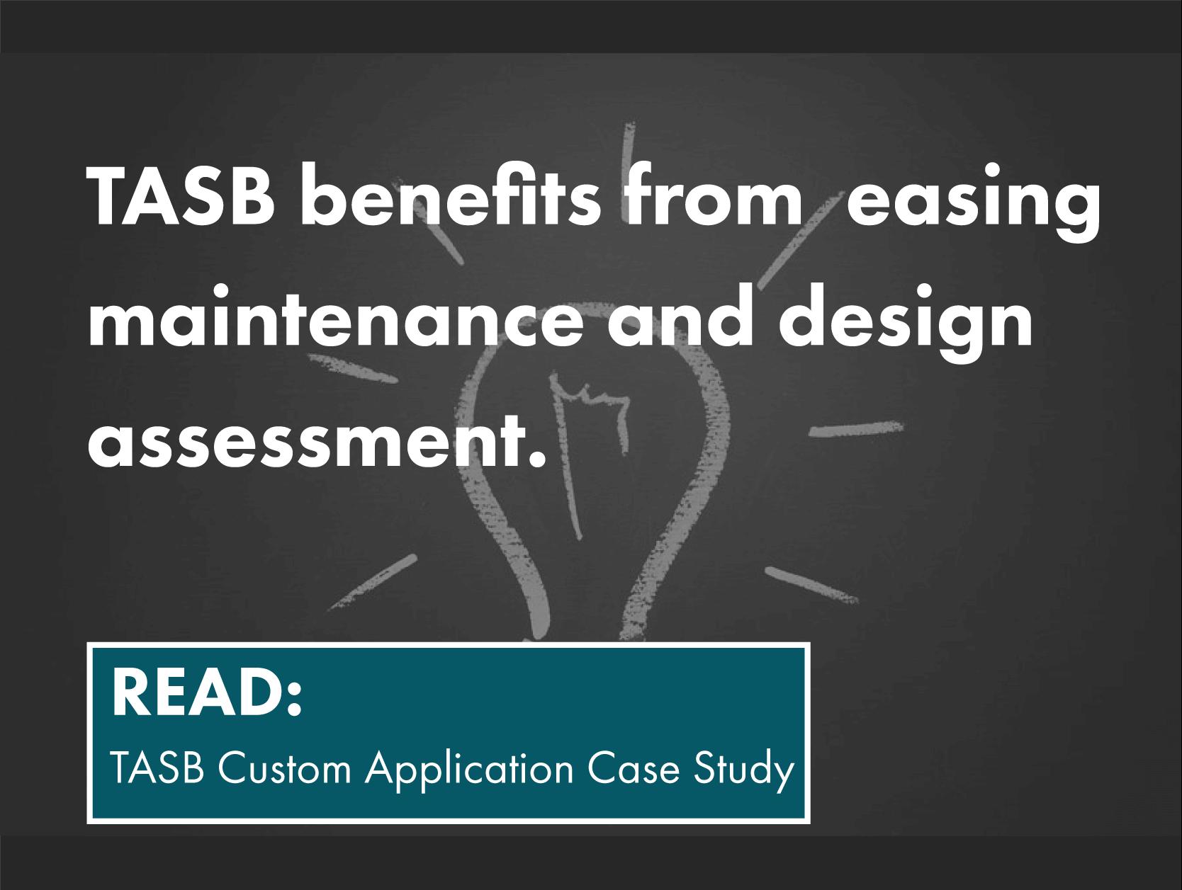 TASB- Case study