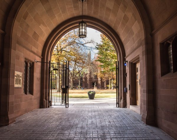 New Haven - Yale