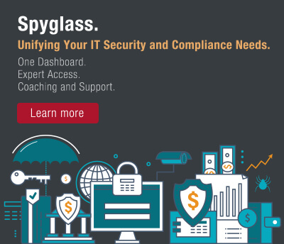 Learn more about Unifying your IT security and Compliance needs with Spyglass