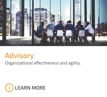 Learn more about advisory services.