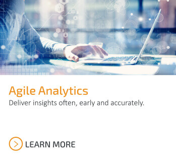 Learn more about Agile Analytics.
