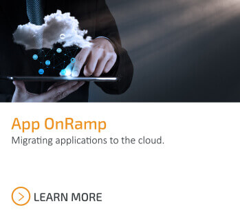 Learn more about migrating applications to the cloud with Catapult's App OnRamp.