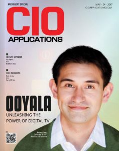 CIO Applications: Teaming up for Digital Transformation