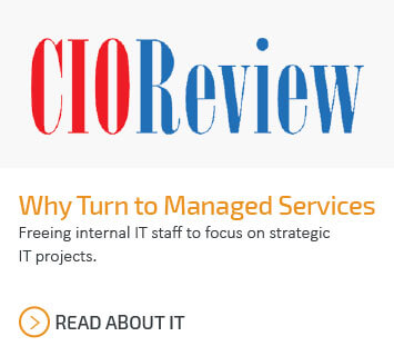 Why Turn to Managed Services? Read about it.