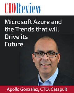 Microsoft Azure Trends That Will Drive its Future
