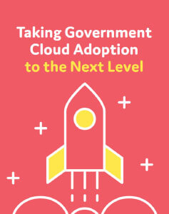 GovLoop Industry Insights: Transforming Government through the Cloud and the Digital Workplace