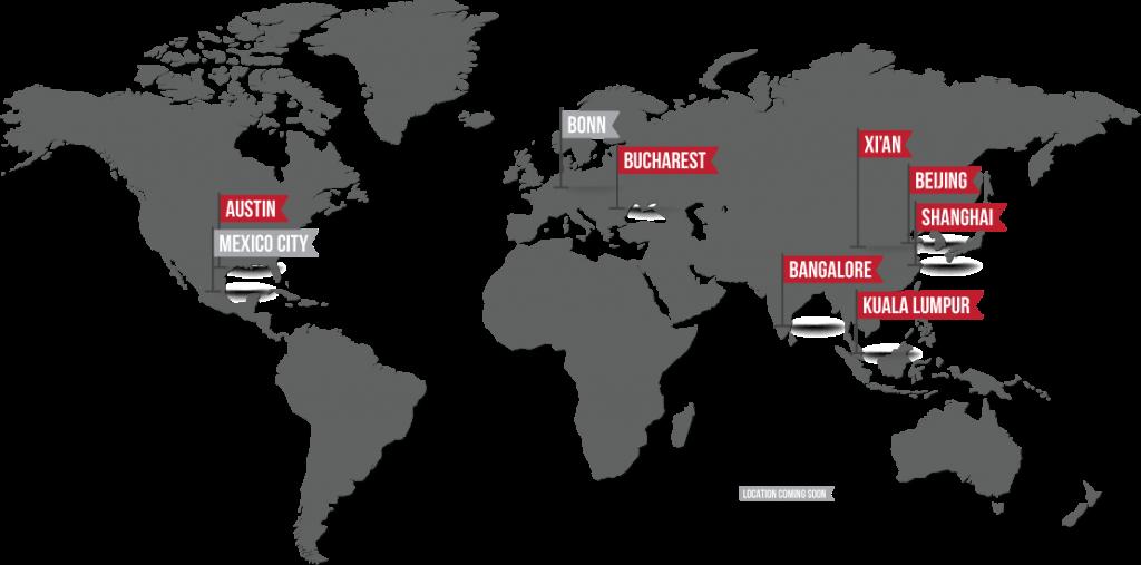 catapult worldwide