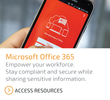 Access Microsoft Office 365 Resources