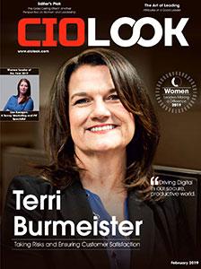 Terri Burmeister: Taking Risks and Ensuring Customer Satisfaction