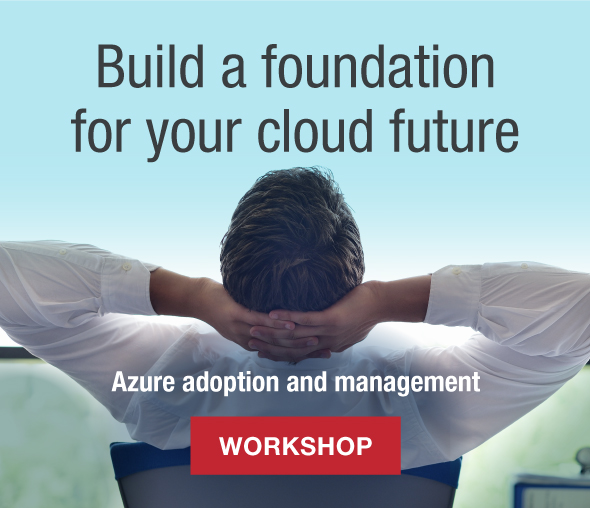 dig-Azure-foundation-workshop