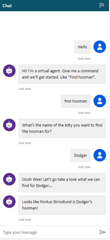 chat-dodger
