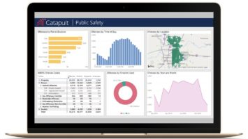 laptop - Public Safety