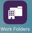 workfolders