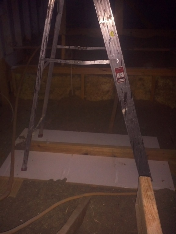 A Computer Geeks Lessons Learned While Installing An Attic