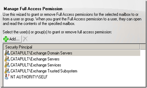 Reviewing Multi-Mailbox Search in Exchange 2010 - Catapult