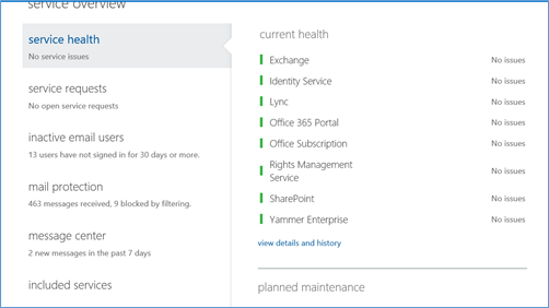 Activating Yammer Enterprise in Office 365 - Catapult Systems