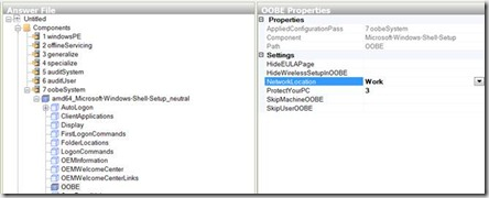 Windows Shell Setup Settings Unattend xml - Catapult Systems