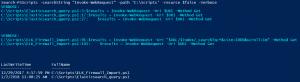 PowerShell Scripts